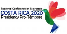 XXV Regional Conference on Migration