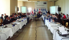 Regional Consultation Group on Migration